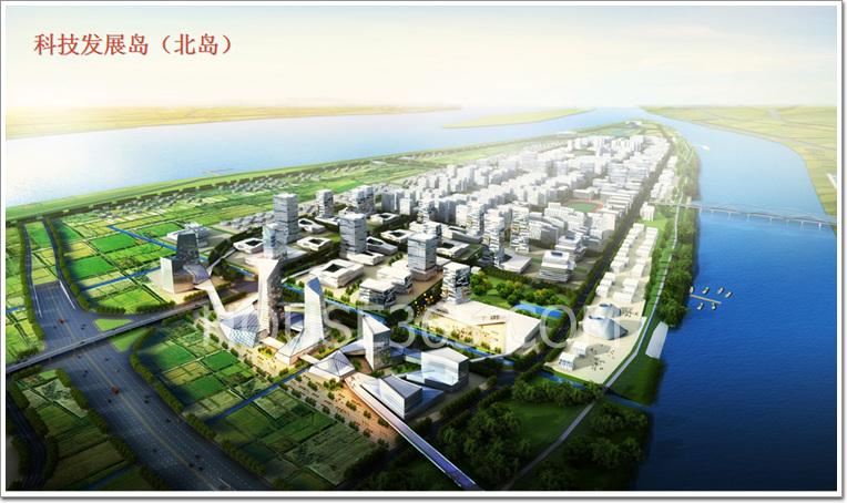 健康慢产业园,新加坡胜利国际中心,除此外还有 保利紫荆公馆,银城长岛