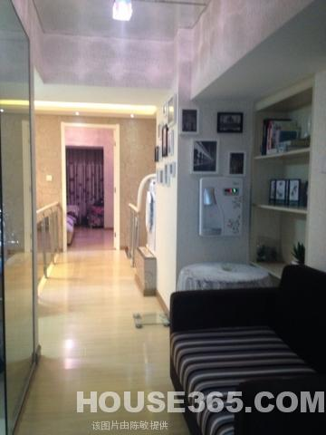 中环城国际公寓豪华装修150平米现100万急售