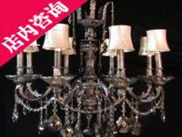 水晶吊灯6653-8