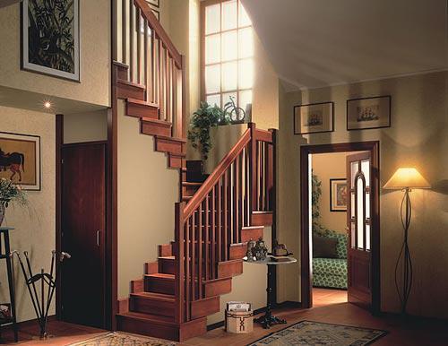 可替代实木楼梯板和