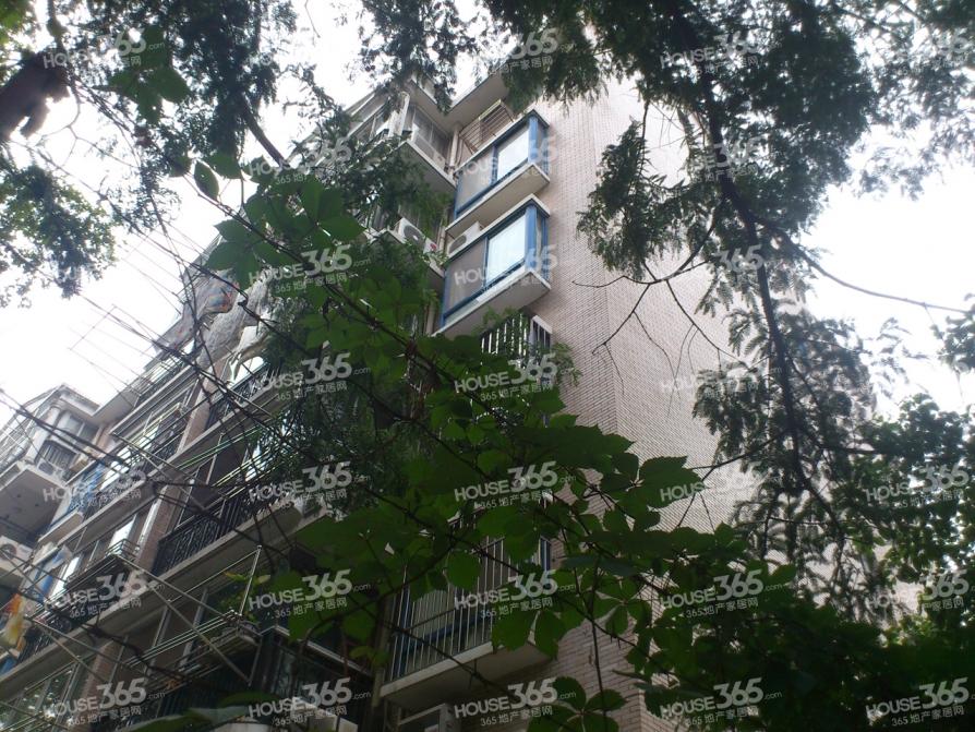御道园2室2厅1卫85平方产权房简装