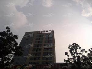 江宁区东山镇黄金海岸广场