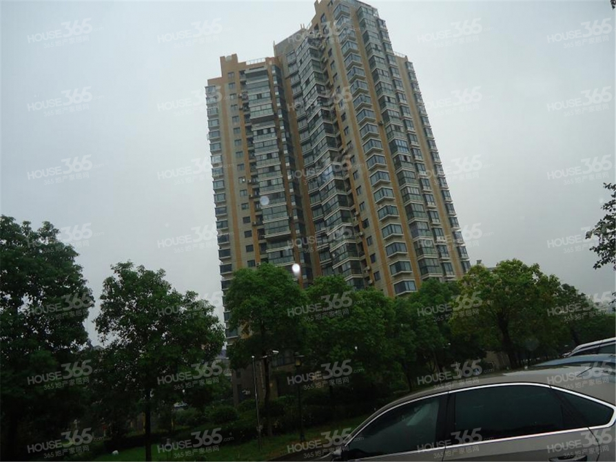长江之家109平米整租简装