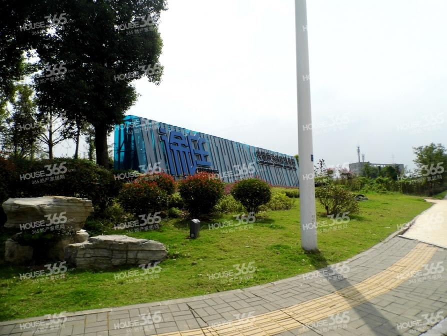 徐庄软件园6500㎡整租毛坯
