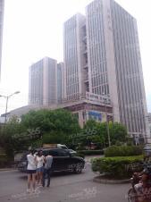 蜀山区 安高城市天地 复式跳高 两室两厅 市政供暖 五十中 地铁口