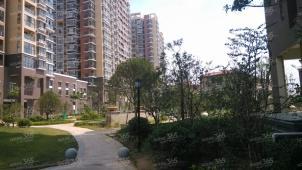 万裕龙庭水岸全新小区湖景房入户花园 加超大阳台 上升潜力大