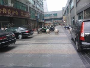 府琛商务广场实景图