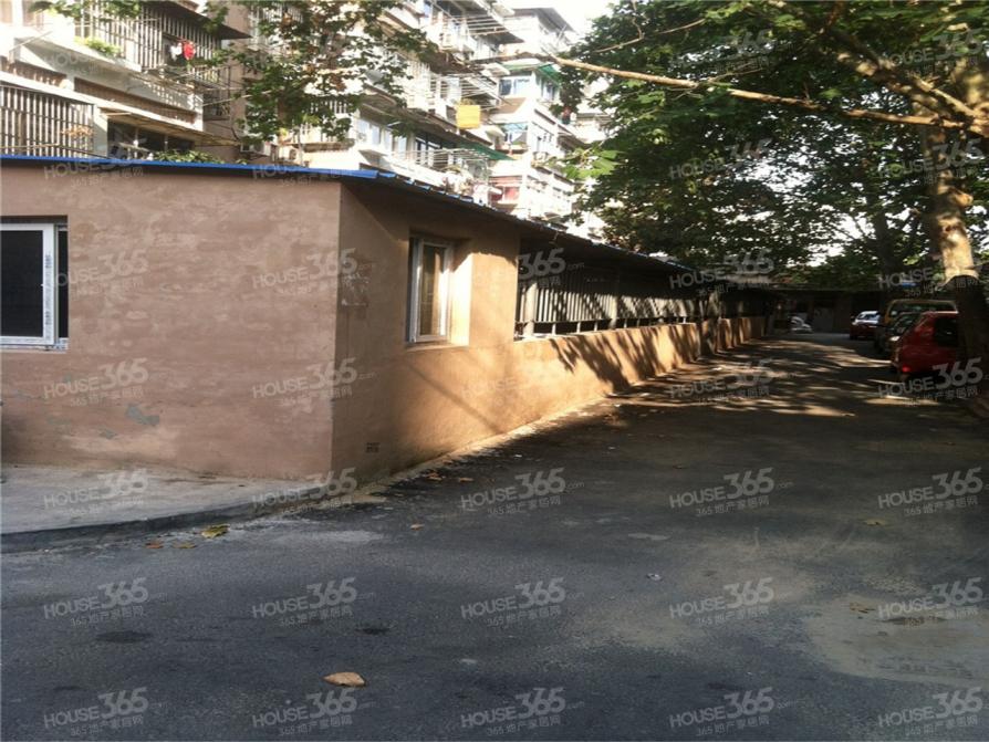 热河南路小区60平米整租简装
