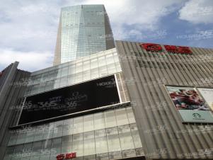 南京中心新百招商200至1700平 无 费 用 新街口双地铁超5