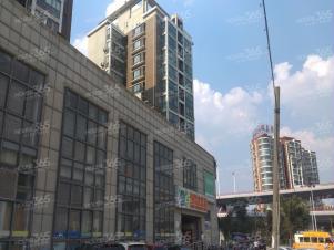 江宁金盛路学校旁 纯商业三楼 消防过 可做教育培训 价格