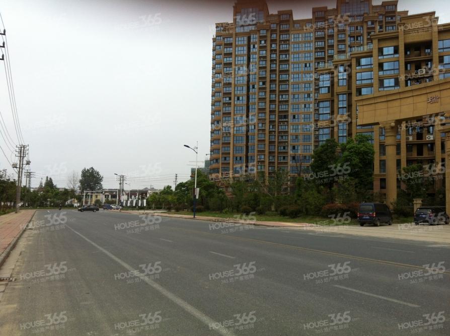 璟湖国际140平米精装2014年建