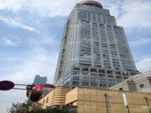 ☆商茂世纪广场 新街口地铁口 精装修户型方正 落地窗 环