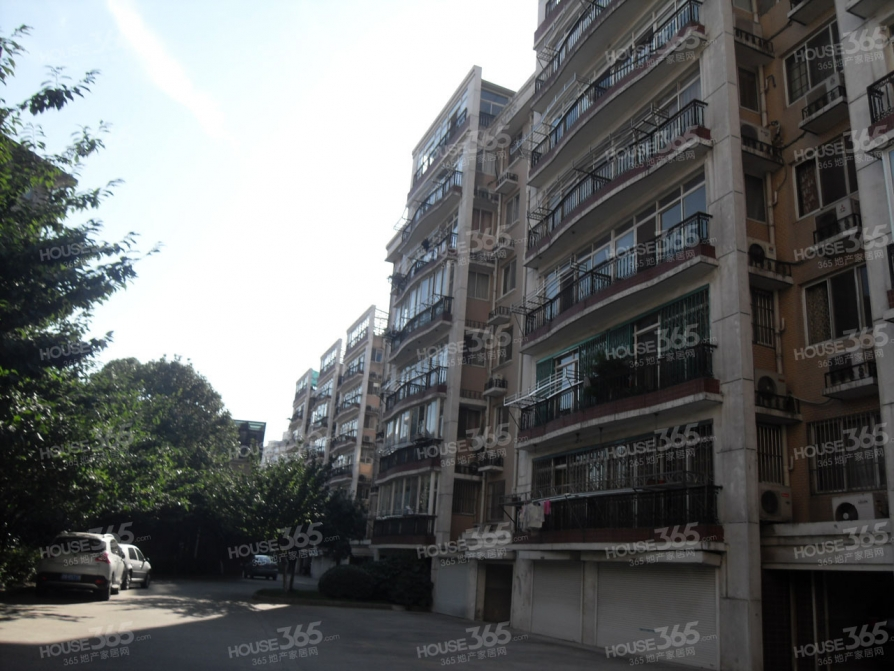 谈渡桥地铁口木樨苑3室精装修 有独立车库和储藏间4楼3朝南