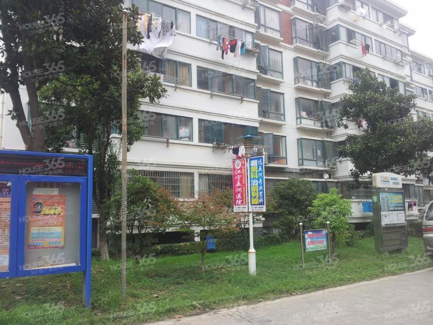 金港花园2室2厅1卫90平方米225万元