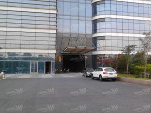 出租 河埒润华国际大厦写字楼245平米