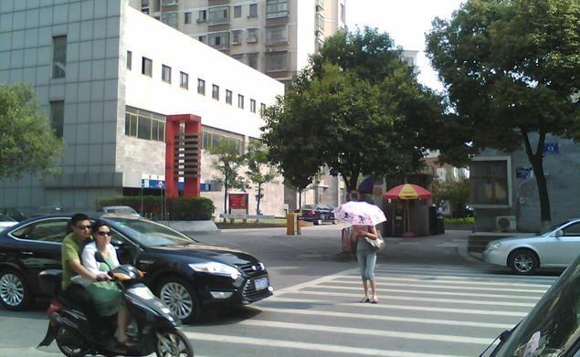 急售江宁胜太西路临街主干道 ...