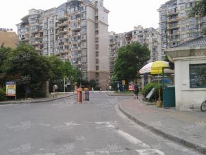 明发滨江新城三期实景图