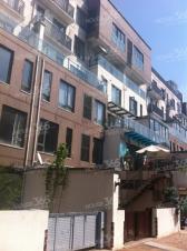 万科东郡5室3厅3卫214�O复式公寓办公或教育出租