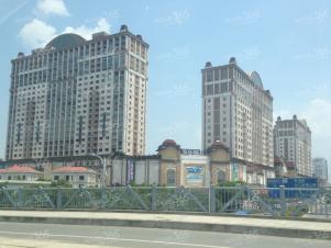 宝龙国际公寓