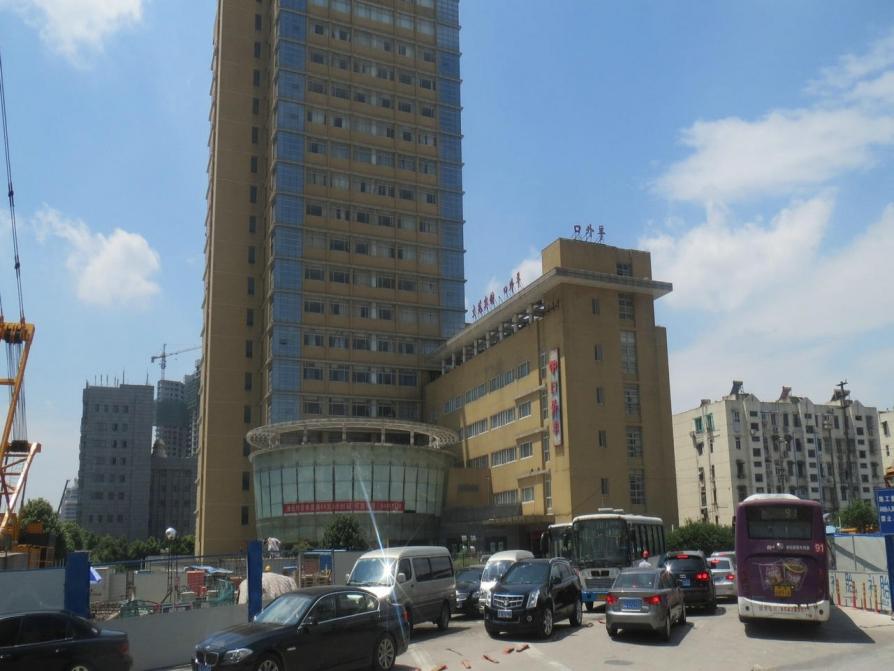 迎江园2室1厅1卫65平米精装产权房1997年建
