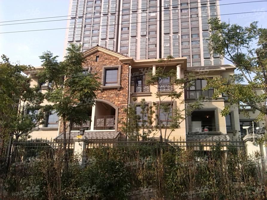 天鹅湖一线豪宅,栢悦公馆一期,三室无税,错过不再//