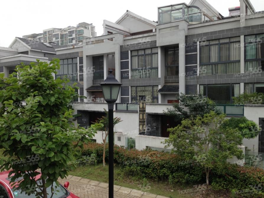 香城花园别墅图库
