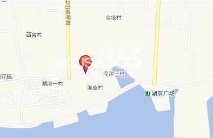 高淳区宝塔吴家地图