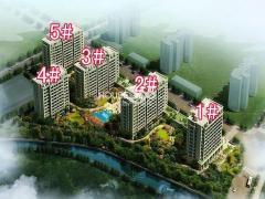 滨江区新盘湖漫雅筑展示中心已开放主力户型90方-杭州房产-365地产家居网