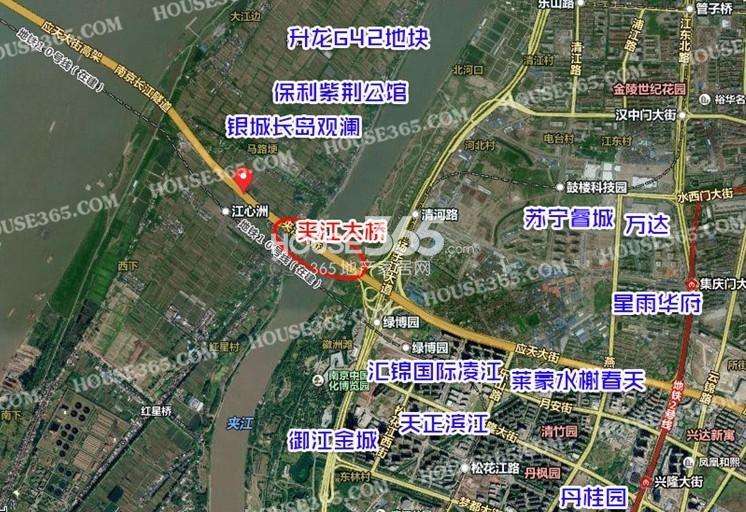 银城长岛观澜-南京银城长岛观澜-南京365地产家居网
