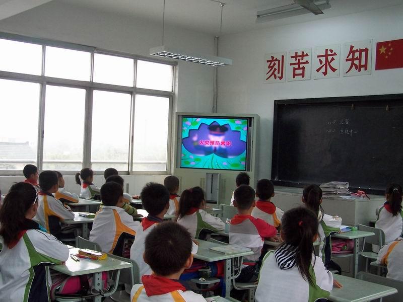 苏州木渎五小幼儿园