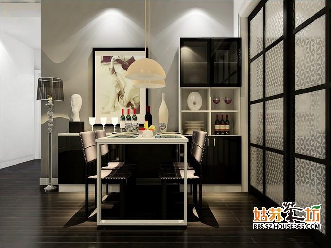 美式鞋柜装修效果图 美式玄关柜装饰效果图最流行