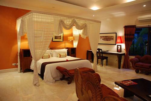 20平米卧室装修图片 精彩案例打造完美睡眠环境-365