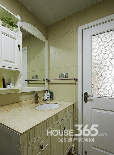 110平米房子装修实用美观 6个月晒欧式气质