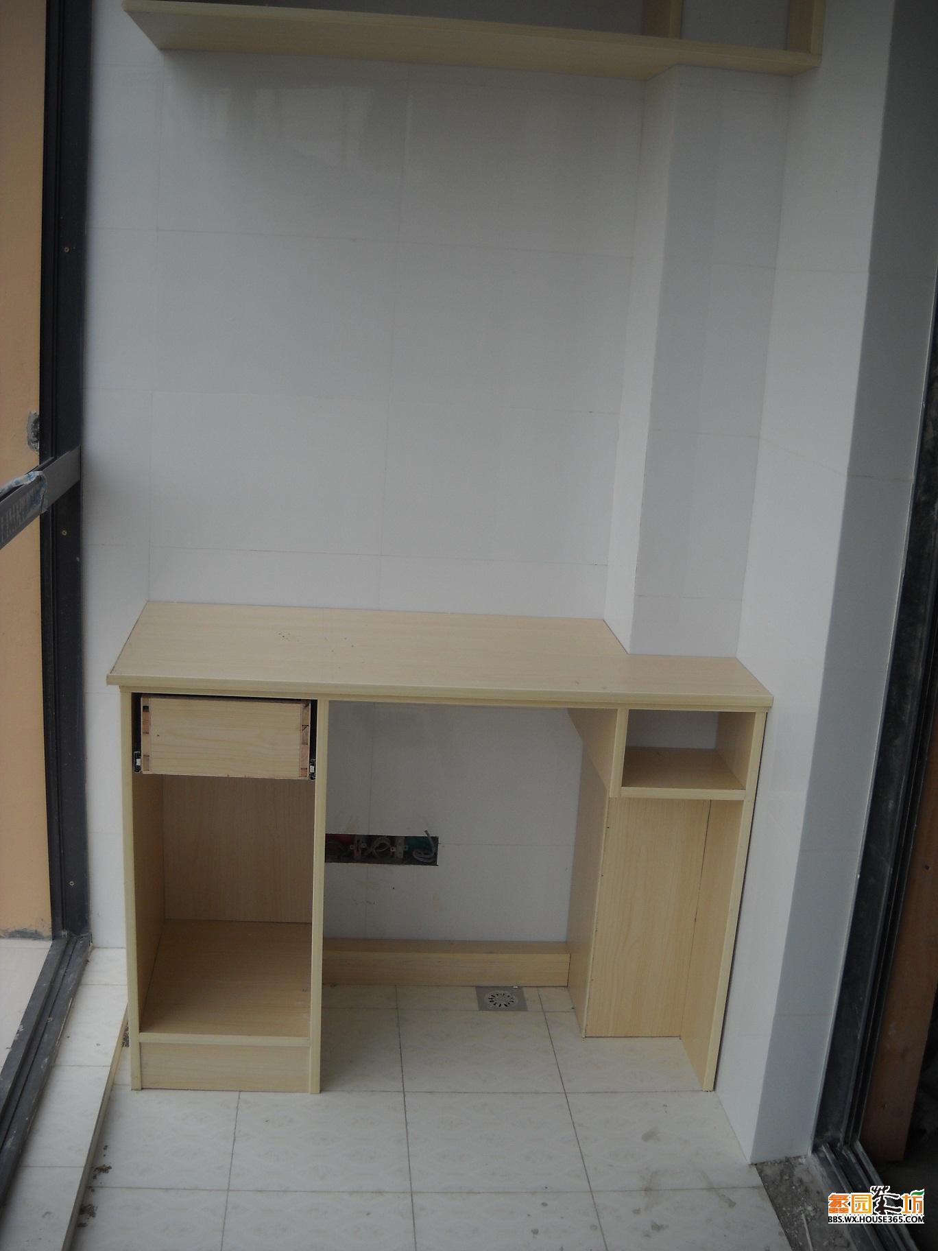 木工柜子桌子图片