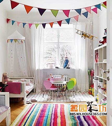小房间30平方欧式装修图